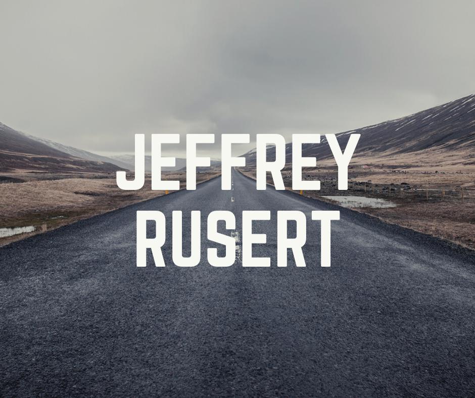 Jeffrey Rusert